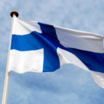 σημαία Φινλανδίας
