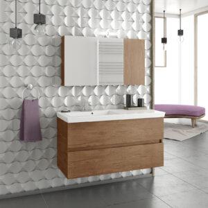 Drop έπιπλα μπάνιου Luxus