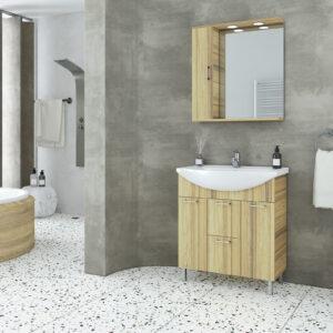 Drop Martinidis Ritmo φυσικό ξύλο