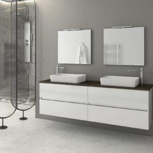 Luxus λευκό Sorento