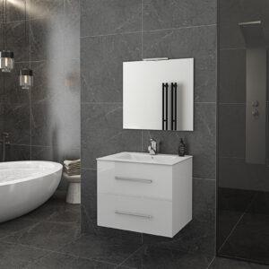 Drop Martinidis καθρέπτης μπάνιου